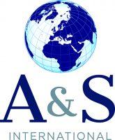 A & S International Ltd un bureau de vente technique expérimenté. dans - - - Gros plan 02-0373-AS-Logo-Master-165x200