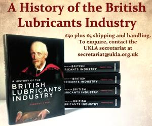 European Lubricants Industry Directory - Lube Media